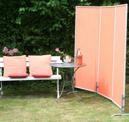 Sichtschutz Im Garten - Schützen Sie Ihre Privatsphäre!