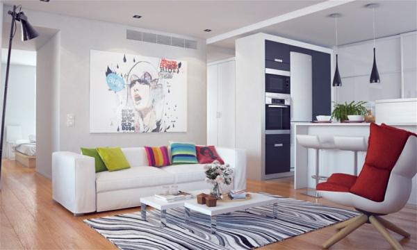 Sommer Design Deko Ideen - Dekorieren Sie Ihr Haus Design sommerlich !