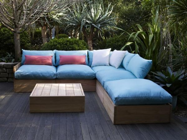 sommer haus dekoration schaffen sie frische atmosph re zu hause. Black Bedroom Furniture Sets. Home Design Ideas