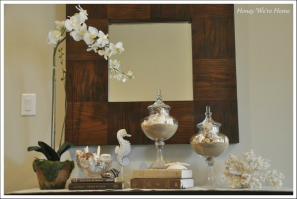 Sommer haus dekoration schaffen sie frische atmosph re for Haus accessoires dekoration