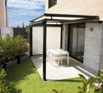 Coole Terrassenüberdachung – 10 inspirierende Ideen
