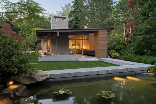 urban cabin originell idee landschaft gestaltung