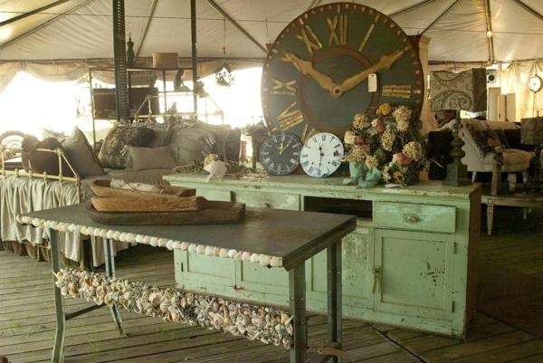 vintage möbel ideen | möbelideen - Vintage Einrichtung