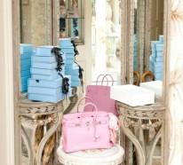 Ankleideraum gestalten – 40 schöne und feine Ideen für Ihren Kleiderschrank