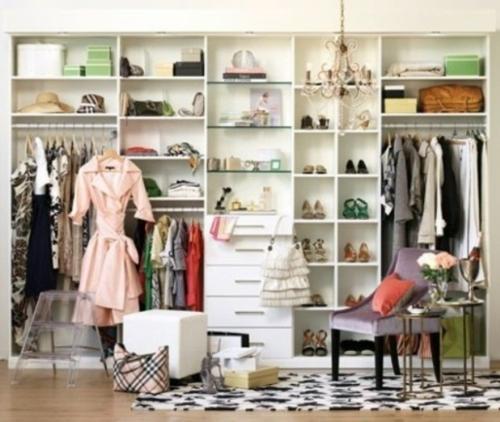Ankleideraum Gestalten 40 Feine Ideen Fur Ihren Kleiderschrank