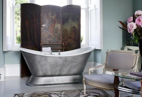 badezimmer möbel weiblich trennwand badewanne holz fenster