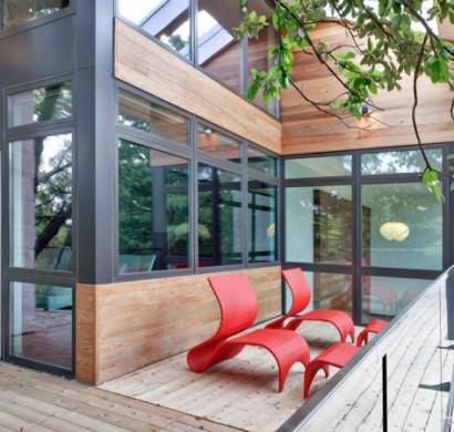 Möbel Balkon Design ~ Home Design Ideen