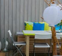 Balkon Gestalten Coole Ideen Zum Selbermachen