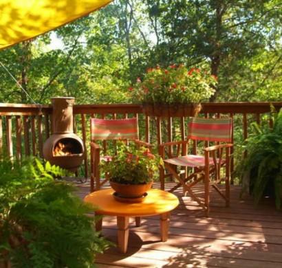 10 Nützliche Balkon Ideen U2013 Bereiten Sie Sich Aufs Schöne Wetter Vor