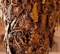Barock Möbel Design aus Brasilien – Möbel Ausstellung der Brüder Campana