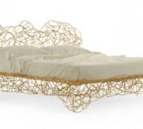 Campana Betten Designs für Edra – Mailand 2013