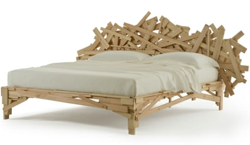 campana betten designs f r edra mailand 2013. Black Bedroom Furniture Sets. Home Design Ideas