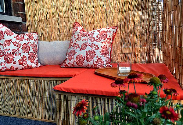 Coole Balkon Deko Ideen - Gestalten Sie Ihren Balkon Mit Stil Balkon Ideen Balkonmobel Sichtschutz Pflanzen