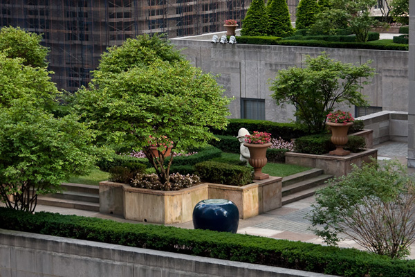 Garten Auf Der Dachterrasse ? Bitmoon.info Wie Man Einen Gesunden Gemuse Garten Plant Und Aufrechterhalt