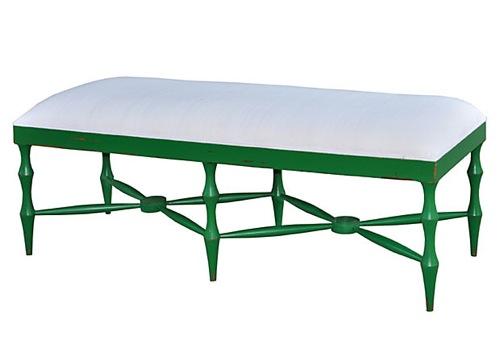 coole handbemalte möbel designs kelly grün verginia bank steven shell