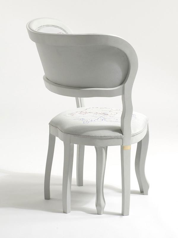 coole klassische stuhl designs von sebastian brajkovic. Black Bedroom Furniture Sets. Home Design Ideas