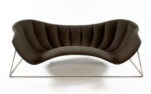 10 coole kleine Sofa Design Ideen - Liebe, Sitz und ...