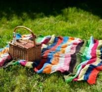 Coole Picknick Ideen – in der Natur mit der ganzen Familie