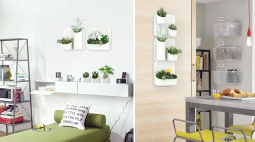 coole praktische deko ideen urbio büro wand schlafzimmer