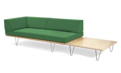 coole traumhafte sofa designs niedrig leder beistelltisch