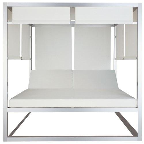 coole traumhafte sofa designs niedrig leder weiß