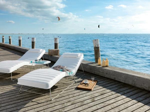coole trendy outdoor m bel designs von viteo sommer im freien. Black Bedroom Furniture Sets. Home Design Ideas