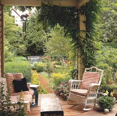 coole veranda designs leicht landschaft