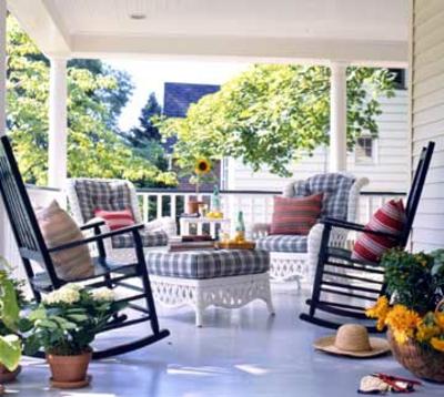 coole veranda designs leicht liege