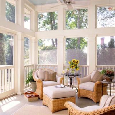coole veranda designs leicht rattan neutral