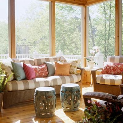 coole veranda designs leicht wunderland exotisch