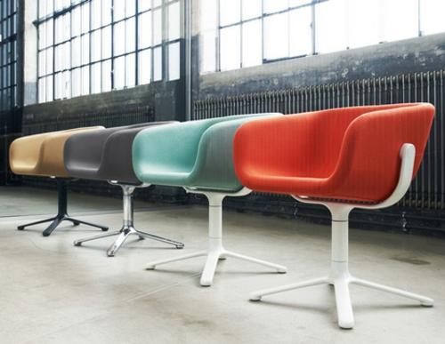 cooles b ro stuhl design von kibici f r globe zero 4