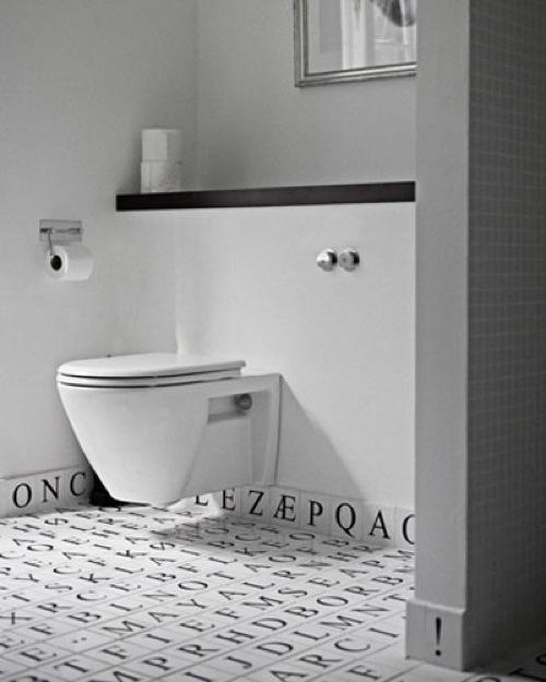 Modernes Feuchtraumboden Für Badezimmer Bodenbelag Abdichten Stil: Designer Badezimmer Fliesen