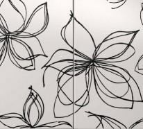 Designer Badezimmer Fliesen – Glanz und Stil im Bad