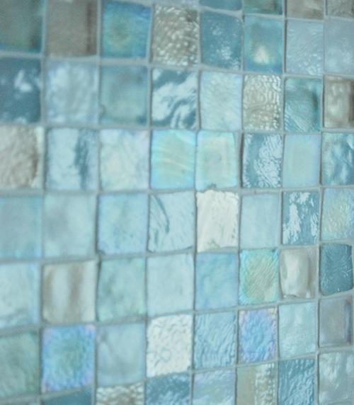 designer badezimmer fliesen art kunst glanzvoll funkelnd wand
