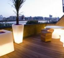 Designer Dachterrasse – 30 coole Einrichtungsideen