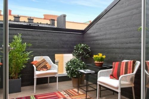 designer dachterrasse 30 coole einrichtungsideen. Black Bedroom Furniture Sets. Home Design Ideas