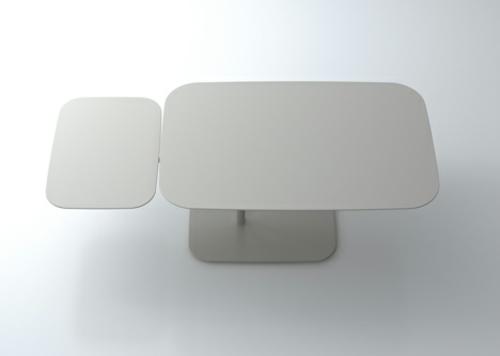 Kaffee Tisch Design von roberto paoli