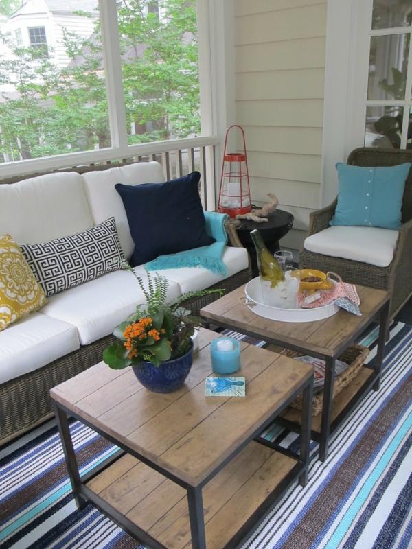 die terrasse neu gestalten erfrischen sie den au enbereich. Black Bedroom Furniture Sets. Home Design Ideas