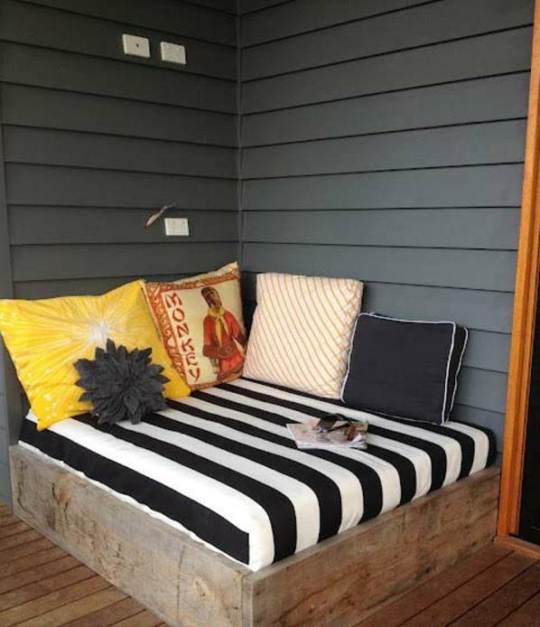 terrasse aus holz gestalten gemutlichen ausenbereich terrasse aus ... - Terrasse Aus Holz Gestalten Gemutlichen Ausenbereich