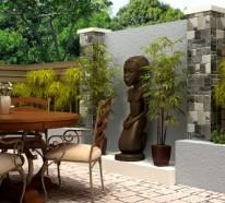 Wie Konnen Sie Einen Ruhigen Balkon Gestalten Top Tipps Und Ideen