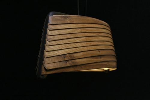 elegante drift lampe ein hauch nach wind wasser und. Black Bedroom Furniture Sets. Home Design Ideas
