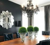 25 Elegante Esszimmer Designs In Verschiedenen Stilen