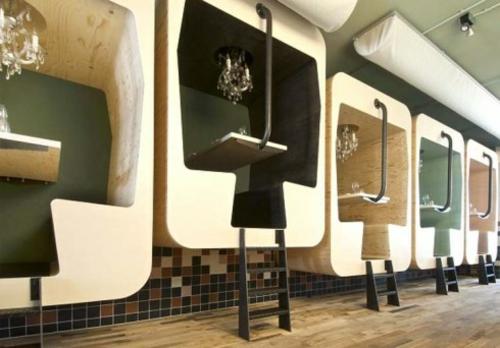 Holz ess - stand design holz natur echt inspiration tjep treno