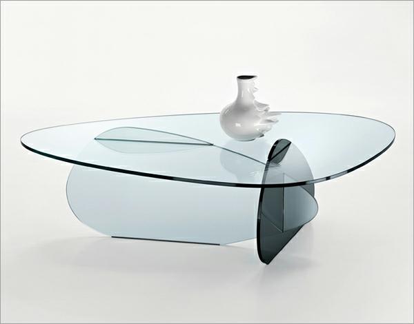 20 extrem kreative coole Kaffee Tische von verschiedenen Designern