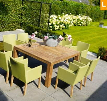Fabelhaftes Esszimmer Design im Garten - 15 herrliche, schöne Ideen