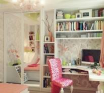 49 elegante und feine Home Office Ideen – Lassen Sie sich überraschen !