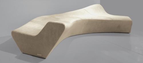 attraktives schönes designer sofa zaha hadid idee attraktiv schön