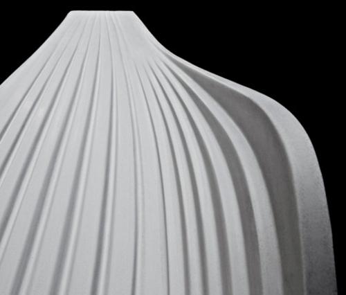 futuristische coole sitzbank design rücklehne exzentrisch zaha hadid