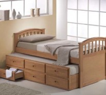 10 moderne Gäste Bett Designs – Machen Sie einen guten Eindruck !