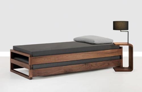 10 moderne g ste bett designs machen sie einen guten eindruck. Black Bedroom Furniture Sets. Home Design Ideas